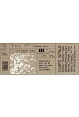 2014 Broc Cellars Cabernet Franc Santa Barbara County