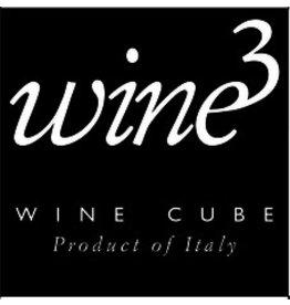 """Poggio Trevvalle IGT Rosso """"WINE CUBE"""" 3L bag-in-box"""