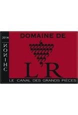 """2014 Domaine de L'R Chinon """"Le Canal des Grands Pieces"""""""