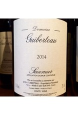 2016 Guiberteau Saumur Blanc