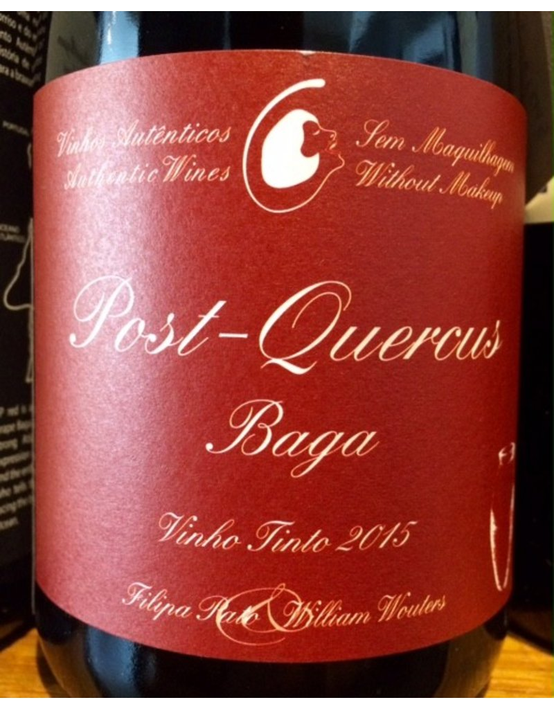 2015 Filipa Pato Post Quercus Baga