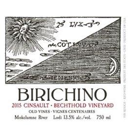 2016 Birichino Cinsault Bechthold Vineyard