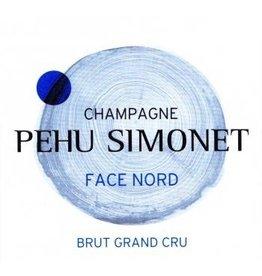 """Pehu Simonet Champagne """"Face Nord"""" Brut Grand Cru"""