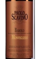 2012 Paolo Scavino Barolo Monvigliero