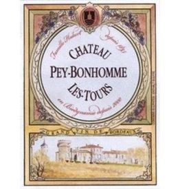 France Peybonhomme