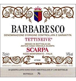 Italy Scarp Barb 89