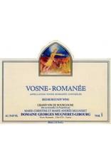 2014 Georges Mugneret-Gibourg Vosne-Romanee