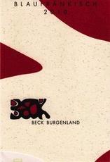 2015 Judith Beck Burgenland Blaufrankisch