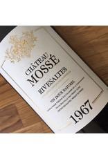 1967 Chateau Mosse Rivesaltes