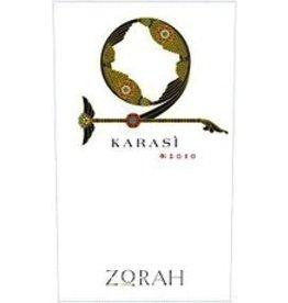 2014 Zorah
