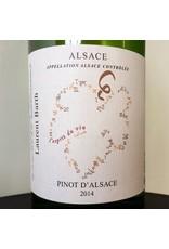 2014 Laurent Barth Pinot D'Alsace