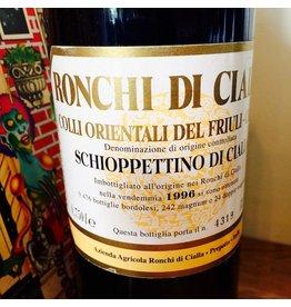 Italy Cialla Schio 96