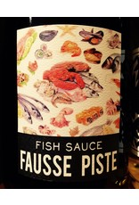 Fausse Piste Fish Sauce