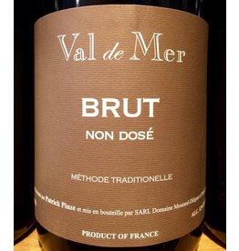NV Val De Mer Sparkling Brut Non Dose