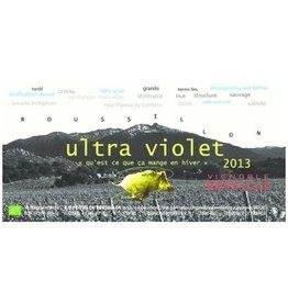 France Ultra Violet