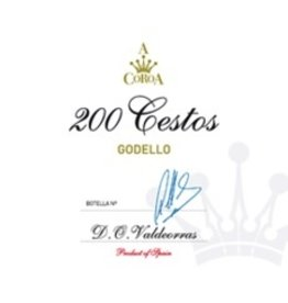 Spain 200 Cestos