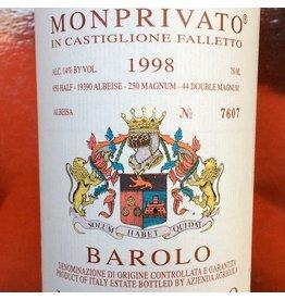 2011 Giuseppe Mascarello Barolo Monprivato