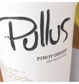Slovenia Pullus Pinot Grigio