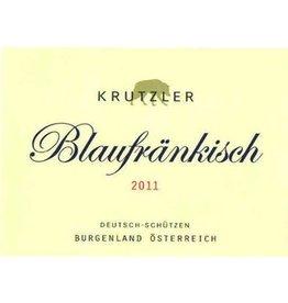 2015 Krutzler Blaufrankisch Sudburgenland