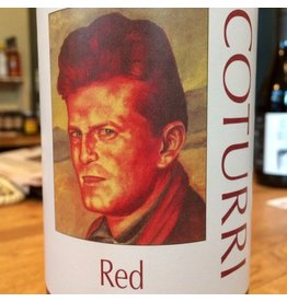 USA Coturri Red