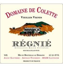 France Colet Regnie