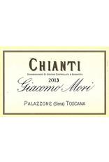 2013 Giacomo Mori Chianti