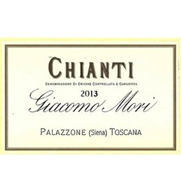 Italy Mori Chianti