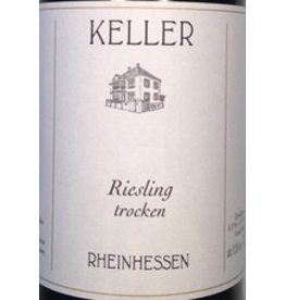 2016 Keller Estate Riesling