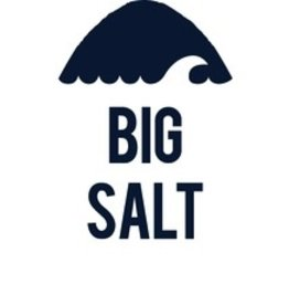 USA Big Salt