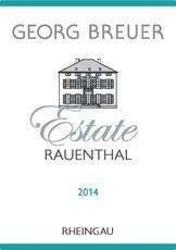 2015 Georg Breuer Rauenthal Estate Riesling
