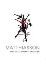 2014 Matthiason Napa Valley Cabernet Sauvignon
