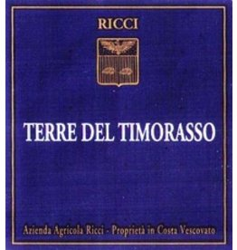 Italy Ricci Timorasso