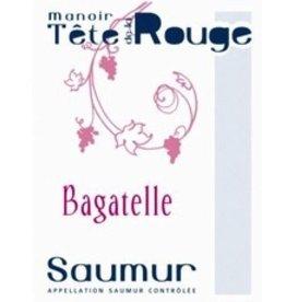 France Bagatelle Rouge