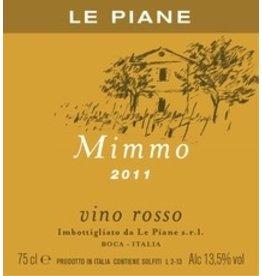 Italy Le Piane Mimmo