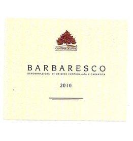 Italy Pino Barb