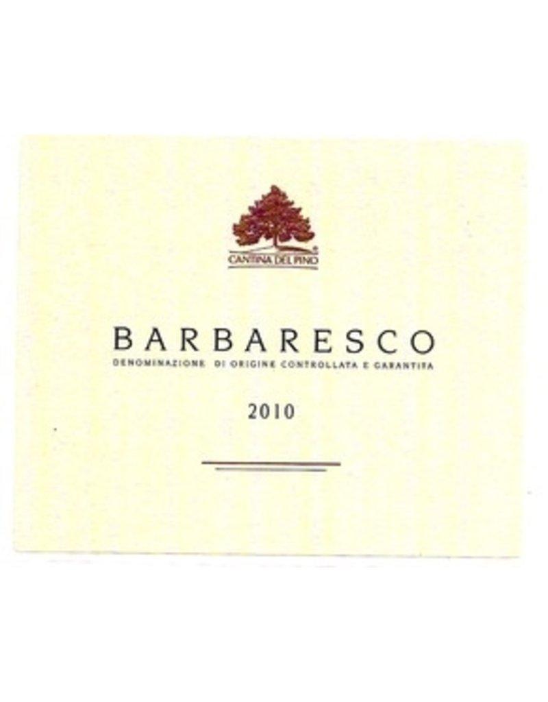 2013 Cantina del Pino Barbaresco