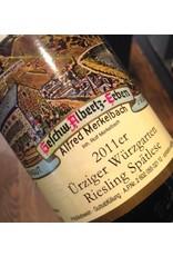2015 Merkelbach Urziger Wurzgarten Spatlese #10