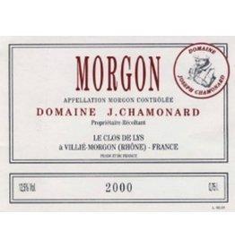 France Cham Morgon