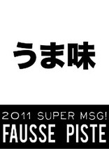 USA 2016 Fausse Piste Super MSG