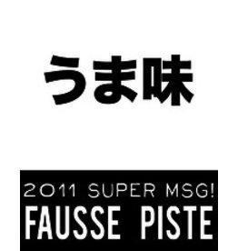 USA Super MSG!