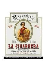 La Cigarrera Manzanilla