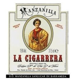 Spain La Cigarrera