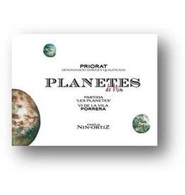 Spain Planetes