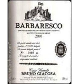 Italy Giacosa Barb