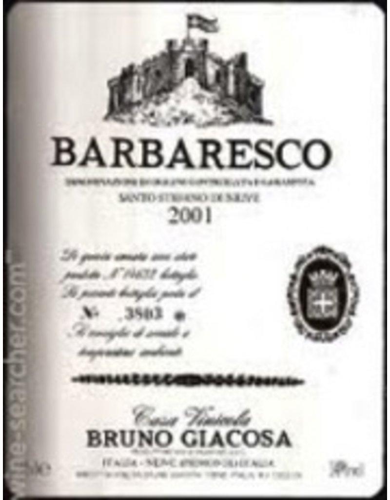 2008 Bruno Giacosa Barbaresco