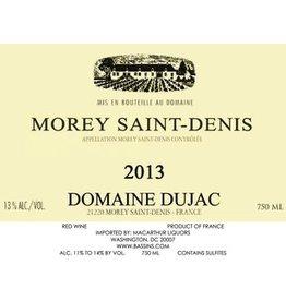 France Dujac MSD