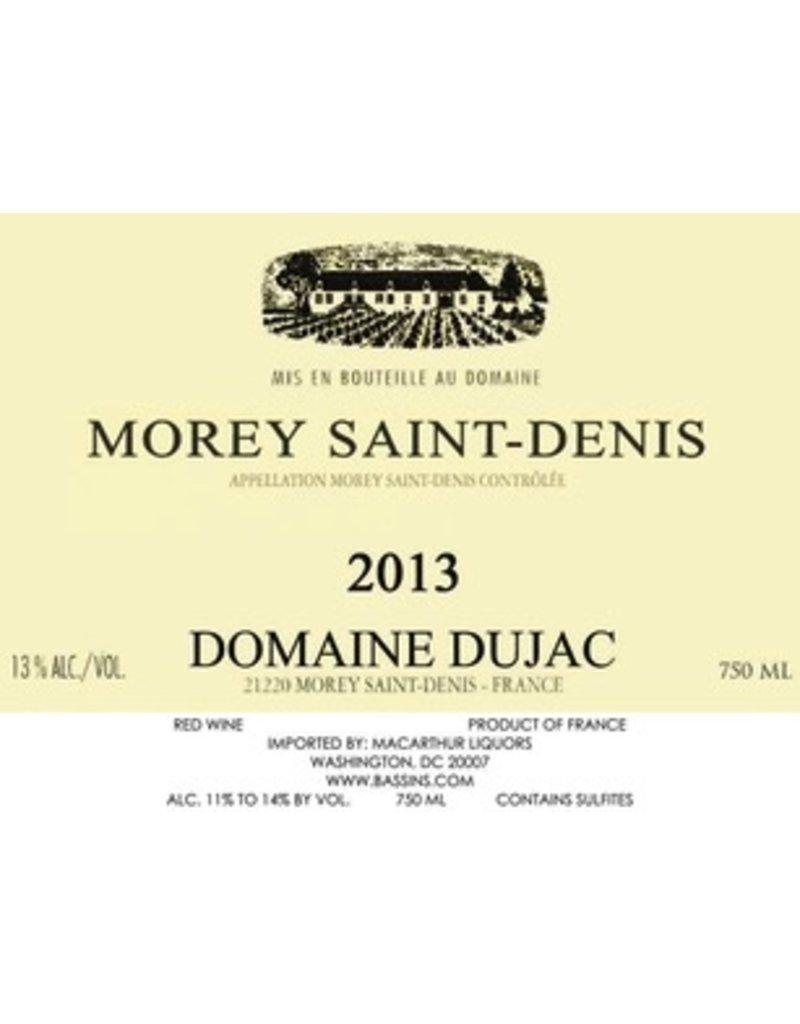2014 Dujac Morey St Denis