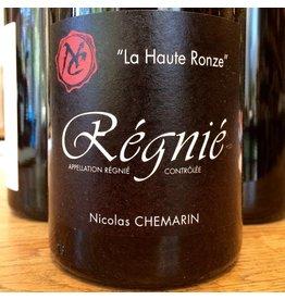 """2015 Nicolas Chemarin Regnie """"La Haute Ronze"""""""