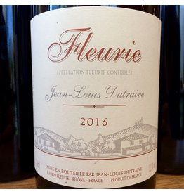 France Dutraive Fleurie