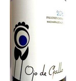 Valdespino Ojo de Gallo Palomino